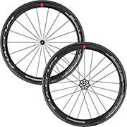 Fulcrum SPEED 55C C17 Carbon Road Wheelset 2018