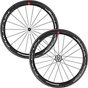 Fulcrum SPEED 55C C17 Carbon Road Wheelset 2020