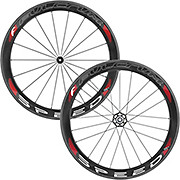 Fulcrum SPEED 55T Carbon Tubular Road Wheelset 2019