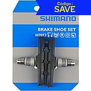 Shimano M600 One Piece Brake Blocks