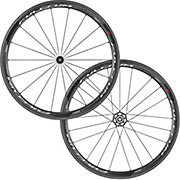 Fulcrum Racing Quattro C17 Carbon Wheelset 2018