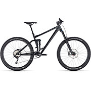 Cube Stereo 160 Race 27.5 Suspension Bike 2018