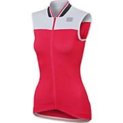 Sportful Womens Grace Sleeveless Jersey SS18