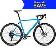 Octane One Gridd Adventure Road Bike 2019