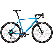 Octane One Gridd Adventure Road Bike 2019
