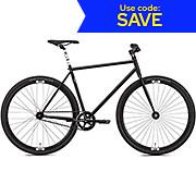 Octane One Zoid City Bike 2019