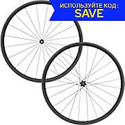 Prime BlackEdition 28 Carbon Wheelset