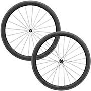 Prime BlackEdition 50 Carbon Tubular Wheelset