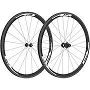Prime RR-38 V2 Carbon Clincher Wheelset DT Swiss PR1400 DB Front Wheel Campagnolo Bora One 50 Clincher Wheelset 2019
