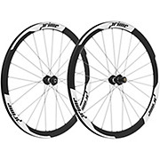 Prime RR-38 V2 Carbon Clincher Disc Wheelset
