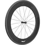 Prime BlackEdition 85 Carbon Tubular Wheel - F
