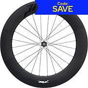 Prime BlackEdition 85 Carbon Disc Front Wheel