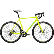 Fuji Cross 1.7 Cyclo-Cross Bike HS 2018