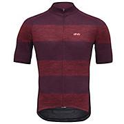 dhb Classic Short Sleeve Jersey - Stripe SS18
