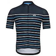 dhb Classic Short Sleeve Jersey - Breton SS18