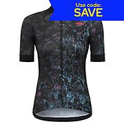 dhb Aeron Speed Womens SS Jersey - Nebula SS18