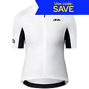 dhb Aeron Lab Womens Short Sleeve Jersey