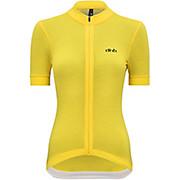 dhb Aeron Womens Ultralight Merino Jersey