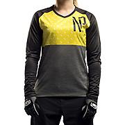 Nukeproof Blackline Womens Long Sleeve Jersey - NP SS18