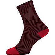 Gore Wear C3 Optiline Mid Socks SS18