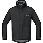Gore Wear C3 Gore-Tex Paclite Hooded Jacket
