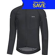Gore Wear C7 Windstopper® Pro Zip Off Jersey
