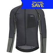7d10505ff9d Gore Wear C7 Windstopper® Pro Zip Off Jersey SS18