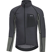 Gore Wear C7 Windstopper® Pro Zip Off Jersey SS18