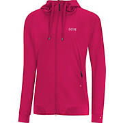 Gore Wear Womens C5 WS Trail Hooded Jacket SS18
