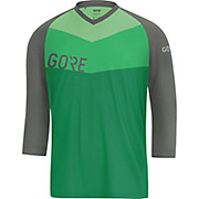 Gore Wear C5 All Mountain 3-4 Length Jersey SS18