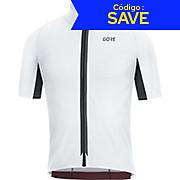 Gore Wear C7 Windstopper® Jersey SS18