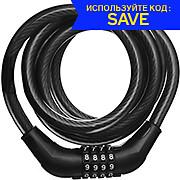 LifeLine Cable Combination Lock