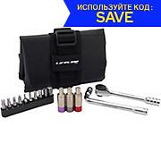 LifeLine X-Tools Pro Torque Set with 4-5-6Nm Bits
