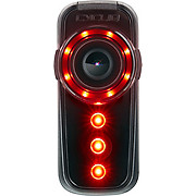 Cycliq Fly6 Gen 2 Rear Light with HD Camera