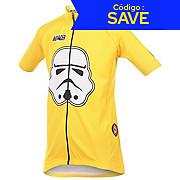 Bioracer Kids Star Wars Jersey SS18