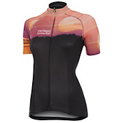Bioracer Womens Star Wars Planet Jersey SS18