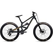 Commencal Furious Origin Suspension Bike 2019