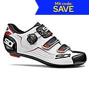 Sidi Alba Road Shoe 2018