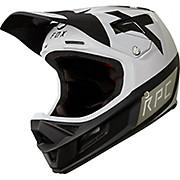 Fox Racing Rampage Pro Carbon MIPS Preest Helmet