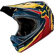 Fox Racing Rampage Pro Carbon MIPS Kustom Helmet