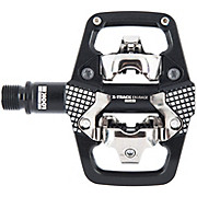 Look X-Track Rage Plus Clipless MTB Pedals