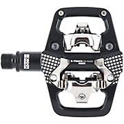 Look X-Track Rage + MTB Pedals