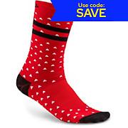 Craft Pattern Sock SS18
