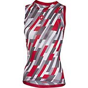 Castelli Womens Pro Mesh Sleeveless Base Layer SS18