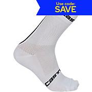 Castelli Free 6 Socks SS18