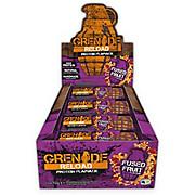 Grenade Reload Flapjacks 12 x 70g