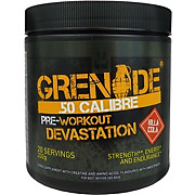 Grenade 50 Calibre Pre-Workout 232g