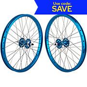 SE Bikes 20 BMX Wheelset