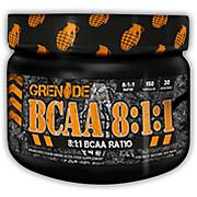 Grenade BCAAs 811 150 capsules