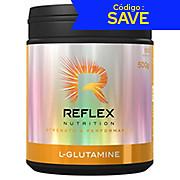 Reflex L-Glutamine 250g